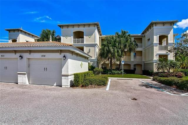 400 San Lino Circle #424, Venice, FL 34292 (MLS #N6112210) :: Keller Williams on the Water/Sarasota