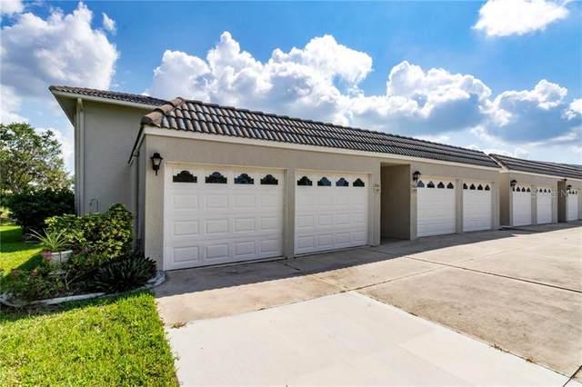 936 Capri Isles Boulevard #202, Venice, FL 34292 (MLS #N6112222) :: Team Buky