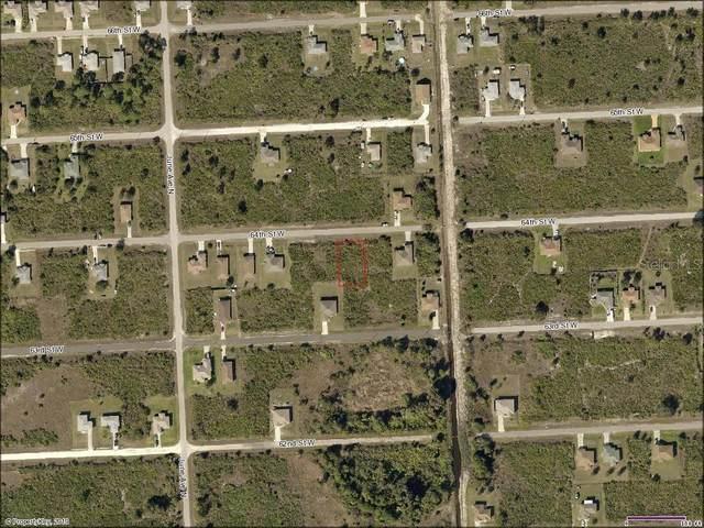 2807 64TH Street W, Lehigh Acres, FL 33971 (MLS #N6112226) :: Team Bohannon Keller Williams, Tampa Properties