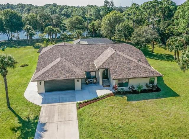 2521 Border Road, Venice, FL 34292 (MLS #N6112283) :: Delta Realty, Int'l.