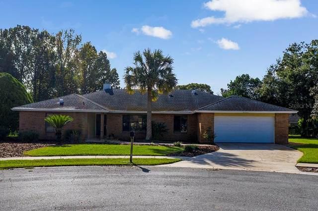 8320 Green Bay Court, Orlando, FL 32819 (MLS #N6112294) :: Dalton Wade Real Estate Group