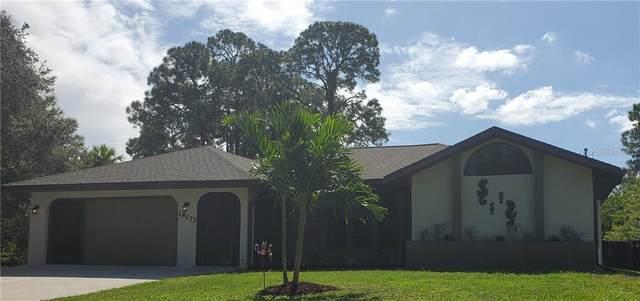 18173 Hillsborough Boulevard, Port Charlotte, FL 33954 (MLS #N6112316) :: Kelli and Audrey at RE/MAX Tropical Sands