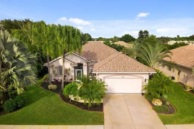 565 Laurel Cherry Lane, Venice, FL 34293 (MLS #N6112317) :: Pepine Realty