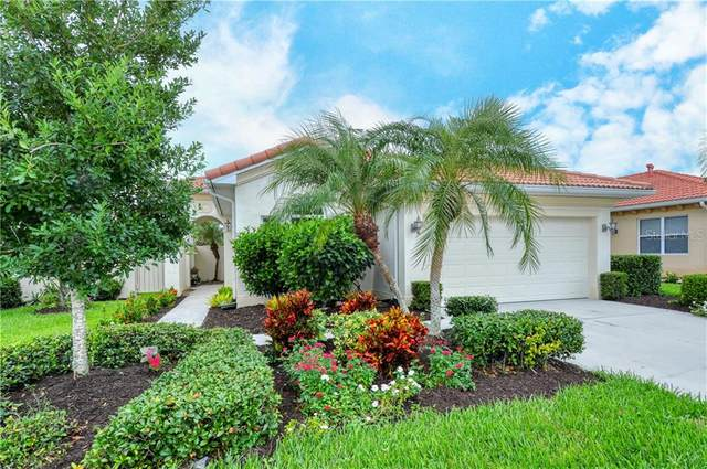 257 Mestre Place, North Venice, FL 34275 (MLS #N6112319) :: Bridge Realty Group