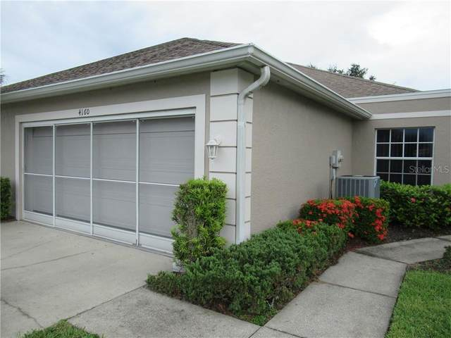 4160 Fairway Drive, North Port, FL 34287 (MLS #N6112323) :: Griffin Group