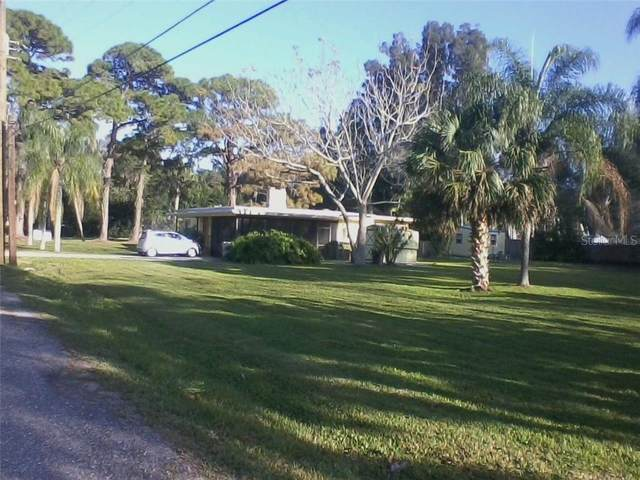 225 Avenida De La Isla, Nokomis, FL 34275 (MLS #N6112345) :: Visionary Properties Inc