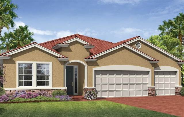2127 Ulster Court, Punta Gorda, FL 33983 (MLS #N6112348) :: The Figueroa Team