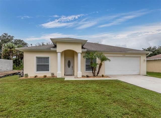 4295 Pawtucket Street, North Port, FL 34286 (MLS #N6112349) :: Prestige Home Realty