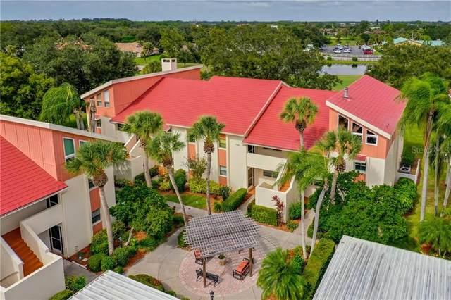 766 Village Circle #225, Venice, FL 34292 (MLS #N6112350) :: Armel Real Estate
