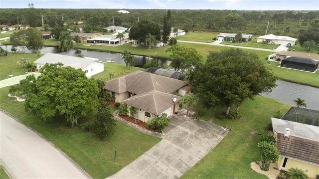 125 Caddy Road, Rotonda West, FL 33947 (MLS #N6112355) :: Delgado Home Team at Keller Williams