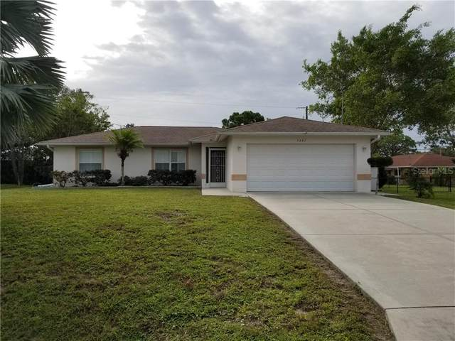 1261 Palmetto Drive, Venice, FL 34293 (MLS #N6112356) :: EXIT King Realty