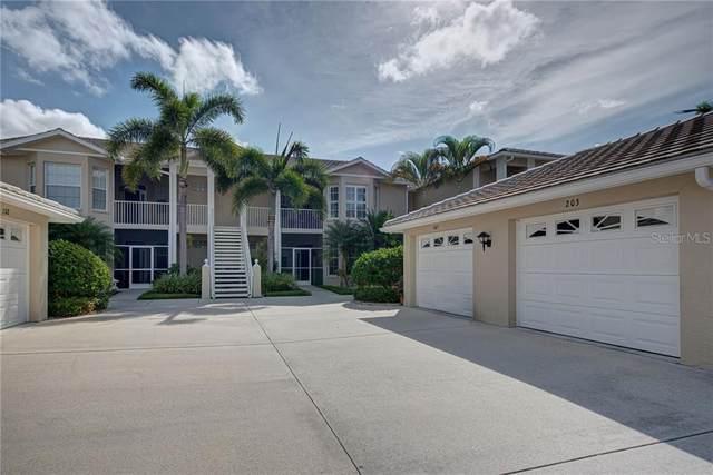 111 Woodbridge Drive #203, Venice, FL 34293 (MLS #N6112357) :: Sarasota Home Specialists