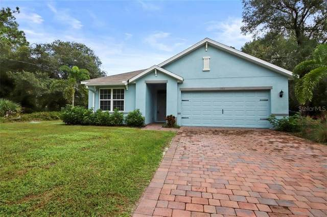 3960 Circleville Street, North Port, FL 34286 (MLS #N6112359) :: Griffin Group