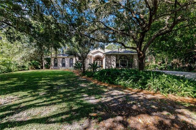 368 Pine Ranch East Road, Osprey, FL 34229 (MLS #N6112361) :: Prestige Home Realty