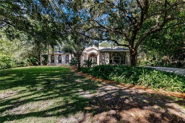 368 Pine Ranch East Road, Osprey, FL 34229 (MLS #N6112361) :: Medway Realty