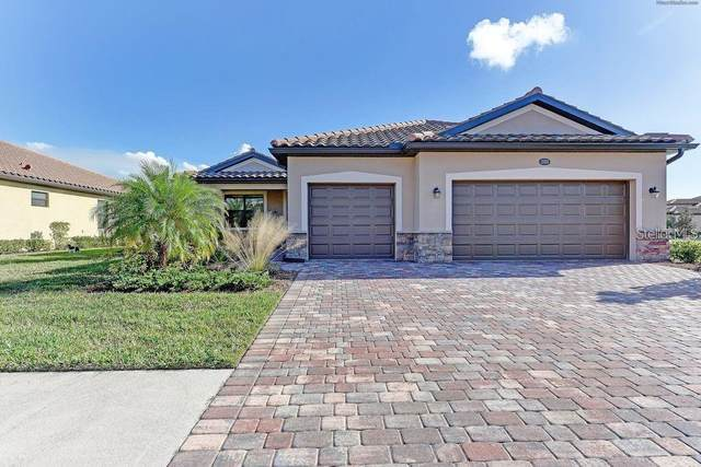 13235 Amerigo Lane, Venice, FL 34293 (MLS #N6112363) :: EXIT King Realty