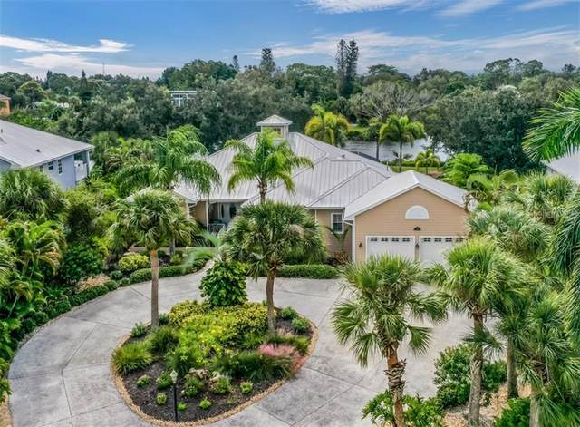 873 Hillcrest Drive, Nokomis, FL 34275 (MLS #N6112371) :: EXIT King Realty