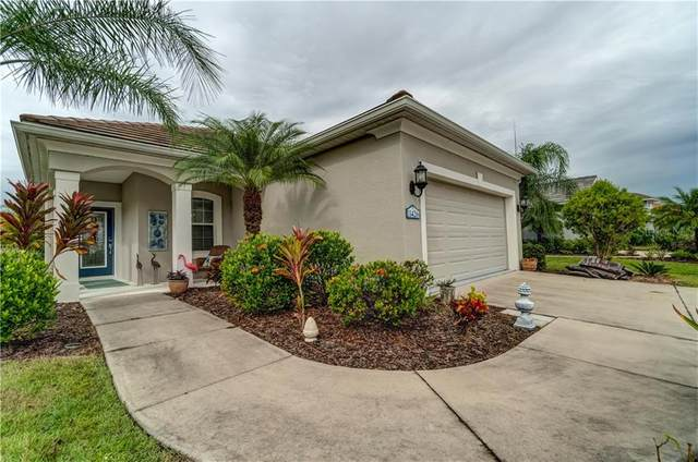 11426 Fort Lauderdale Place, Venice, FL 34293 (MLS #N6112376) :: Armel Real Estate