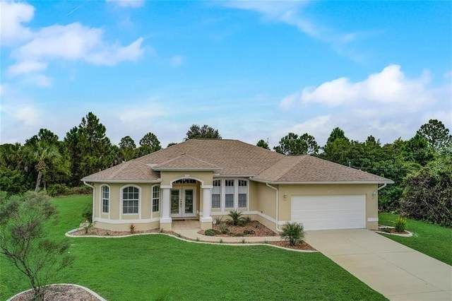 246 Halloran Street, Port Charlotte, FL 33953 (MLS #N6112377) :: The Light Team