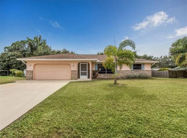 271 Azure Road, Venice, FL 34293 (MLS #N6112388) :: Frankenstein Home Team