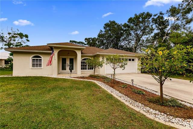 623 Constance Road, Venice, FL 34293 (MLS #N6112390) :: The Paxton Group