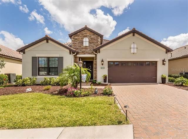 26732 Weiskopf Drive, Englewood, FL 34223 (MLS #N6112392) :: Prestige Home Realty