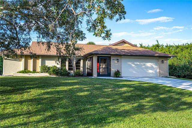 11208 Grafton Avenue, Englewood, FL 34224 (MLS #N6112395) :: Prestige Home Realty