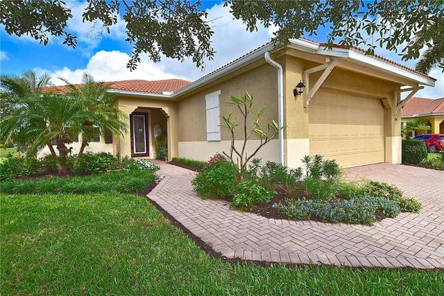 109 Lerida Court, North Venice, FL 34275 (MLS #N6112398) :: Bridge Realty Group