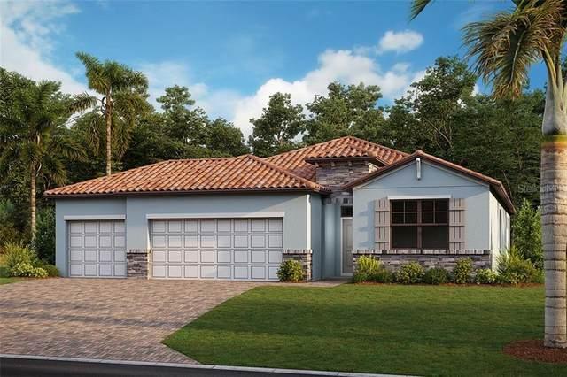 524 Maraviya Boulevard, Venice, FL 34293 (MLS #N6112400) :: Sarasota Home Specialists