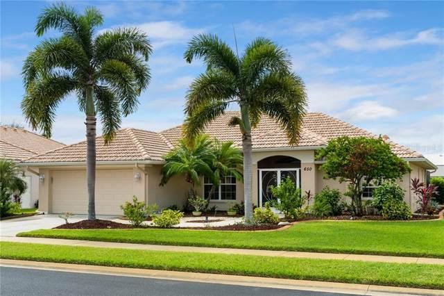 650 Balsam Apple Drive, Venice, FL 34293 (MLS #N6112403) :: Sarasota Home Specialists