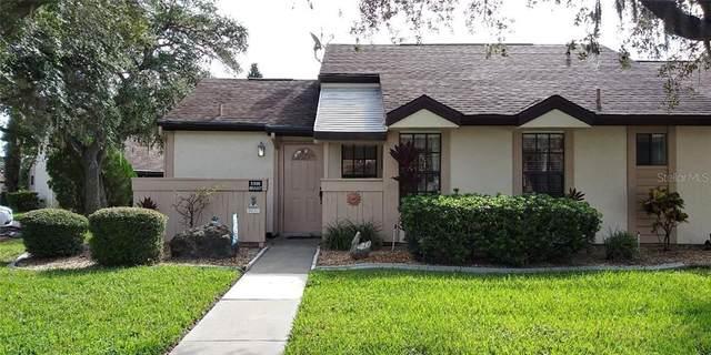5300 Brassy Loop, North Port, FL 34287 (MLS #N6112405) :: Prestige Home Realty