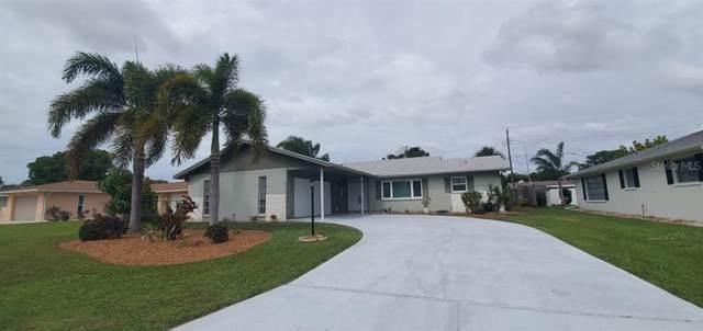 549 Glen Oak Road, Venice, FL 34293 (MLS #N6112407) :: MavRealty
