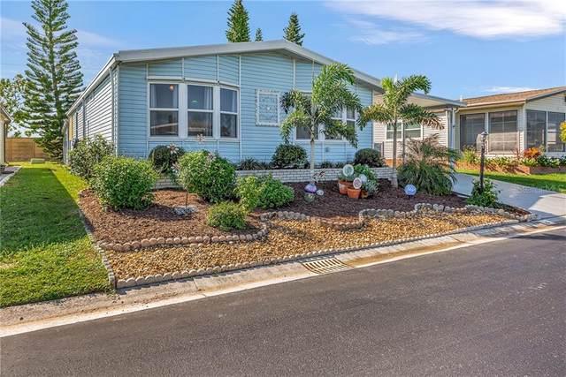 15550 Burnt Store Road #23, Punta Gorda, FL 33955 (MLS #N6112412) :: Dalton Wade Real Estate Group
