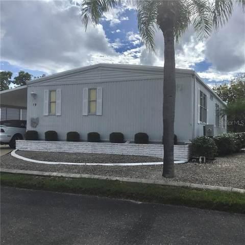 19 N Buena Vista Avenue #20, Englewood, FL 34223 (MLS #N6112413) :: The Brenda Wade Team