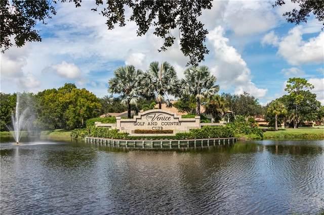 556 Fallbrook Drive, Venice, FL 34292 (MLS #N6112418) :: Icon Premium Realty
