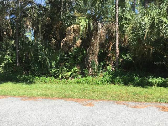 Donatello Avenue, North Port, FL 34286 (MLS #N6112423) :: Medway Realty