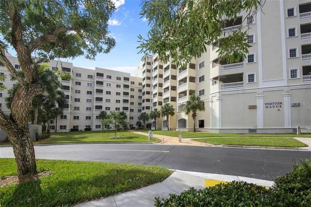 3730 Cadbury Circle #822, Venice, FL 34293 (MLS #N6112427) :: Key Classic Realty