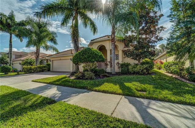 11922 Granite Woods Loop, Venice, FL 34292 (MLS #N6112434) :: Gate Arty & the Group - Keller Williams Realty Smart