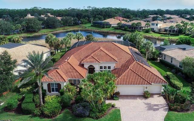 113 Portofino Drive, North Venice, FL 34275 (MLS #N6112435) :: Young Real Estate