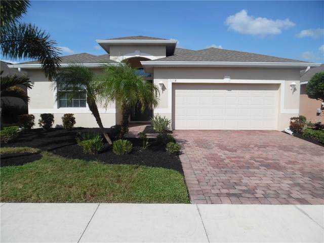 5054 Layton Drive, Venice, FL 34293 (MLS #N6112436) :: Gate Arty & the Group - Keller Williams Realty Smart