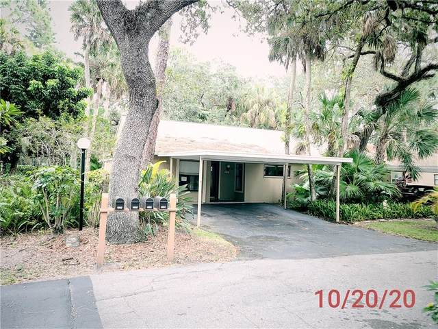 4956 Village Gardens Drive #145, Sarasota, FL 34234 (MLS #N6112444) :: Real Estate Chicks
