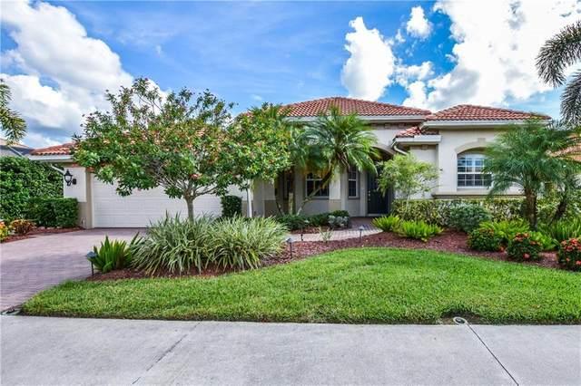 154 Rimini Way, North Venice, FL 34275 (MLS #N6112459) :: Young Real Estate