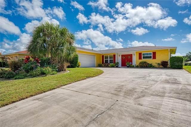1280 Lakeside Drive, Venice, FL 34293 (MLS #N6112460) :: Young Real Estate