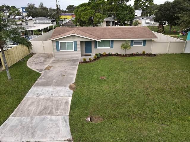3280 Smith Street, Englewood, FL 34224 (MLS #N6112463) :: Premium Properties Real Estate Services