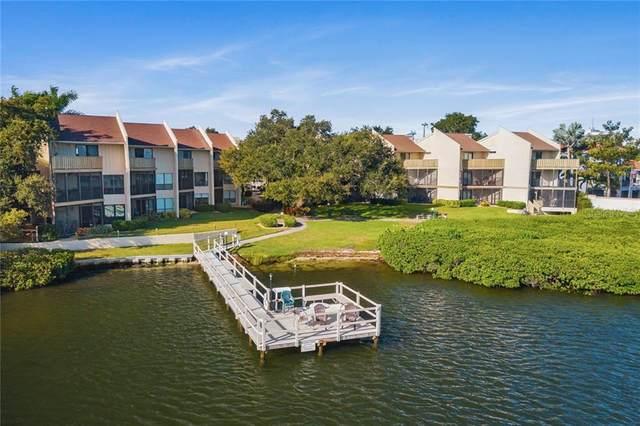 6157 Midnight Pass Road E65, Sarasota, FL 34242 (MLS #N6112465) :: Real Estate Chicks