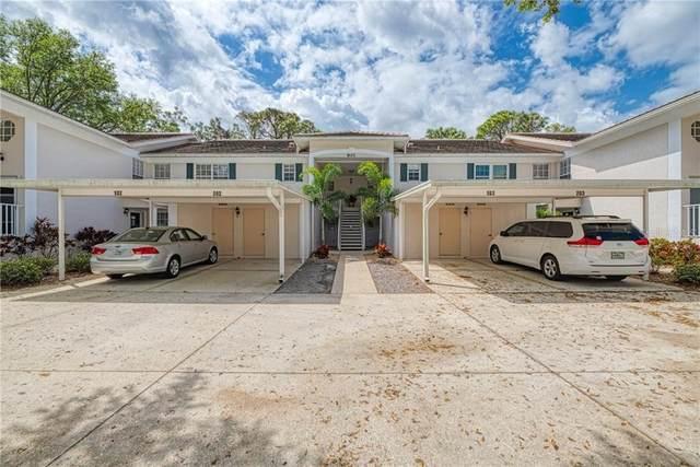 801 Montrose Drive #202, Venice, FL 34293 (MLS #N6112468) :: The Light Team