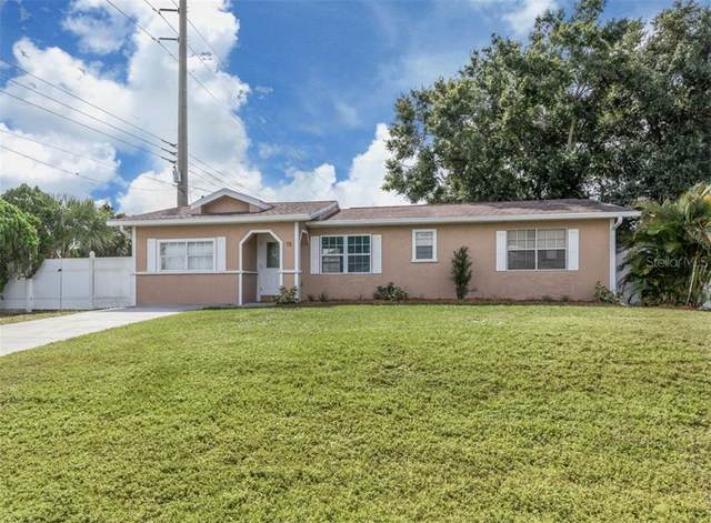 15 Tulane Road, Venice, FL 34293 (MLS #N6112474) :: Young Real Estate