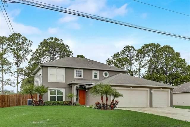1361 Japan Street, North Port, FL 34288 (MLS #N6112475) :: Griffin Group