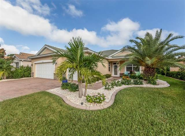 1986 Mesic Hammock Way, Venice, FL 34292 (MLS #N6112477) :: Young Real Estate