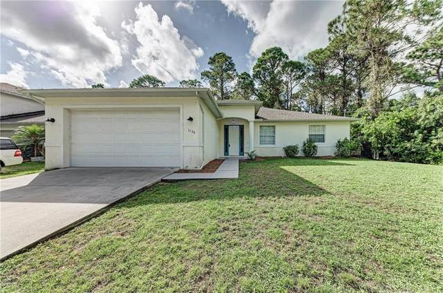 1139 N Wapello Street, North Port, FL 34286 (MLS #N6112479) :: Sarasota Home Specialists